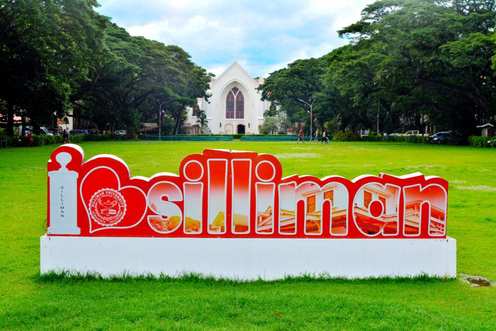 シリマン大学