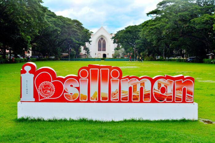 フィリピンのシリマン大学で英語留学した理由