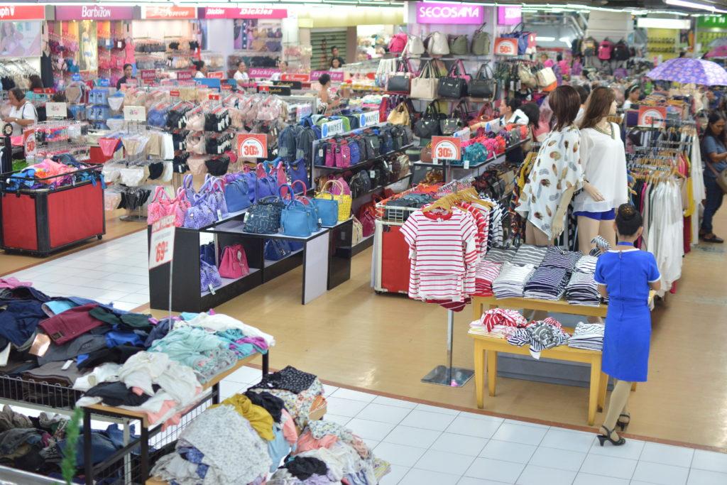 ショッピング shopping ドゥマゲテ dumaguete