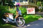 rental bike レンタルバイク